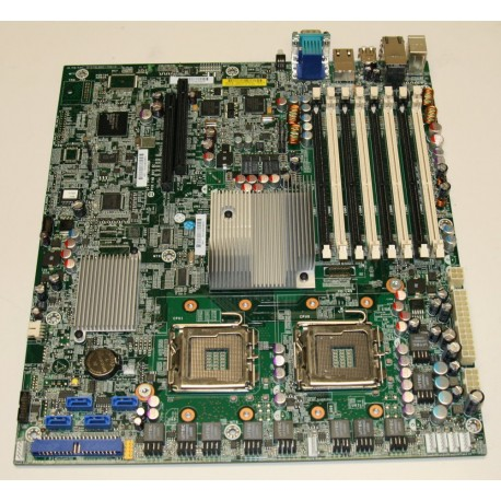 HP 457882-001 DL 160 G5 SYSTEM BOARD