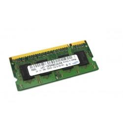 Memória para HP dv6 MEMORY 1GB PC2-6400 PR (m470t2864qz3-cf7)