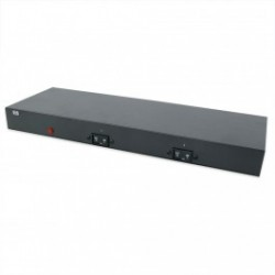HP Modular PDU Control Unit, outlet 2x C-19
