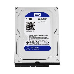 HDD 1TB SATA 6 GB/S 7200RPM 64MB WD BLUE