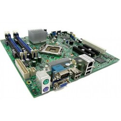 Motherboard HP ML110 G5 System Board