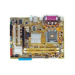 Motherboard ASUS P5GC-MX/1333 - micro ATX - LGA775 Socket - i945GC