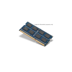 Memória para Toshiba DDR3L 1600 2GB