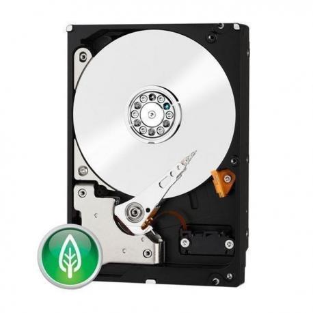 Disco rígido Western Digital Caviar Green 500GB 64MB Sata III (6GB/s)