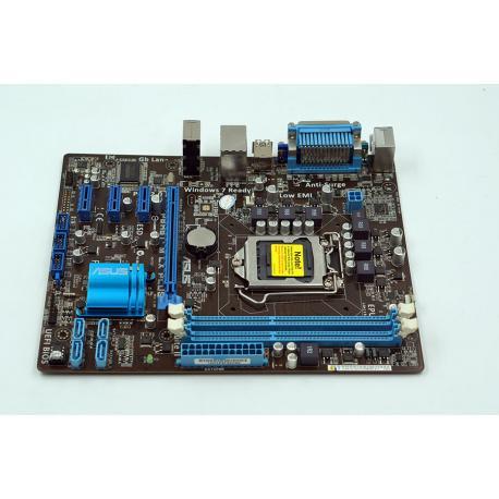 Motherboard Asus P8H61-M LX PLUS LGA1155 H61
