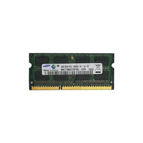 Memória Samsung M471B5673FH0-CF8 2GB