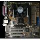 Motherboard ASUS - P4SP-MX Socket 478 Micro ATX