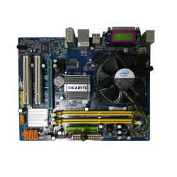 Motherboard Gigabyte GA-G31M-S2L