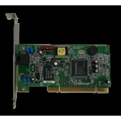 U.S.Robotics 56K soft ctr-21 PCI Fax modem PN: USR803098-OEM