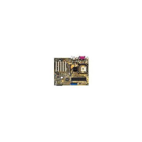 ASUS P4S800 - motherboard - ATX - Socket 478 - SiS648FX