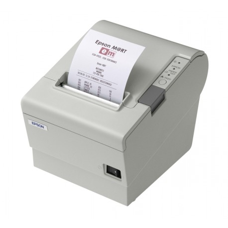 Impressora de Tickets EPSON TM-T88III