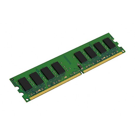 Memória Kingston 2GB 240-Pin DDR2 SDRAM Unbuffered DDR2 800 (PC2 6400) System Specific Memory For HP/Compaq