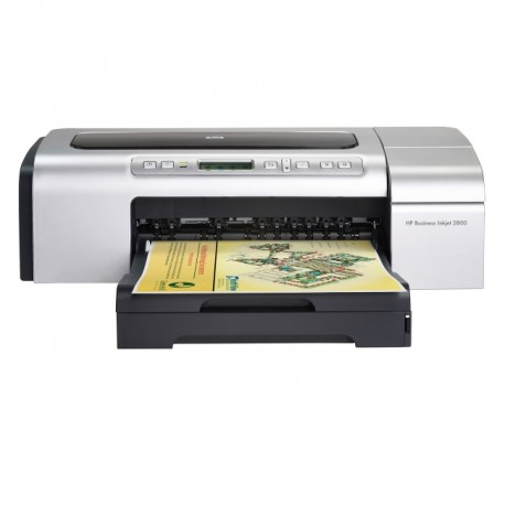 Impressora HP Business Inkjet 2800