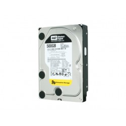 "Disco Duro Western Digital RE3 WD5002ABYS 500GB 7200 RPM 16MB Cache SATA 3.0Gb/s 3.5"" Inter"