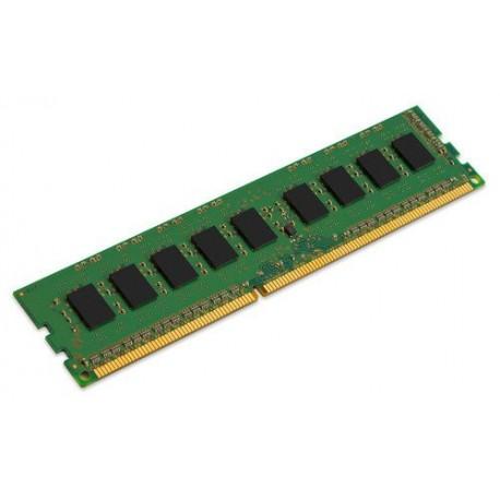Kingston 4 GB DDR3 SDRAM Memory Module 4 GB (1 x 4 GB) 1333MHz DDR31333/PC310600 ECC DDR3 SDRAM DIMM