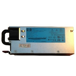Fonte Alimentação Server Hewlett-Packard 460-Watt Ac Hot-Plug Power Supply For Proliant