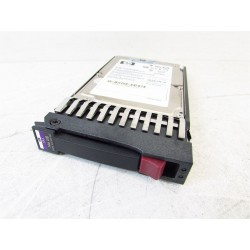 "Disco Duro HP DG146BB976 10K SAS 2.5"" 146GB (430165-003) Hard Drive"