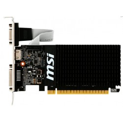 Placa Gráfica MSI GT 710 1GD3H LP