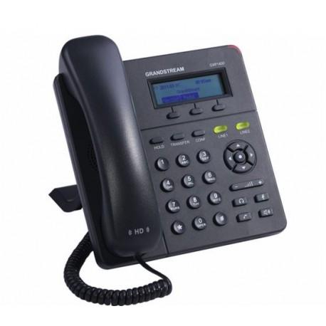 Terminal IP Grandstream GXP-1400 (No PoE)